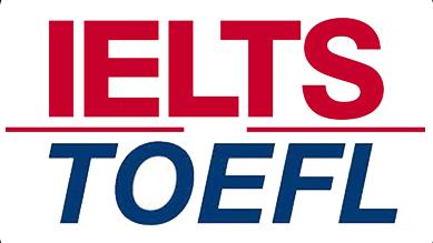 IELTS TOEFL